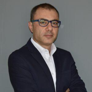 photo of Nikos Christoforou