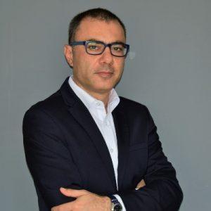 Nikos Christoforou