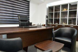 first floor single office